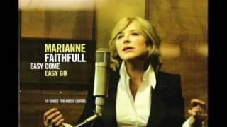 Marianne Faithfull - Children of Stone