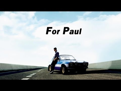 Fast And Furious 7 - Scena Finale HD [See You Again]