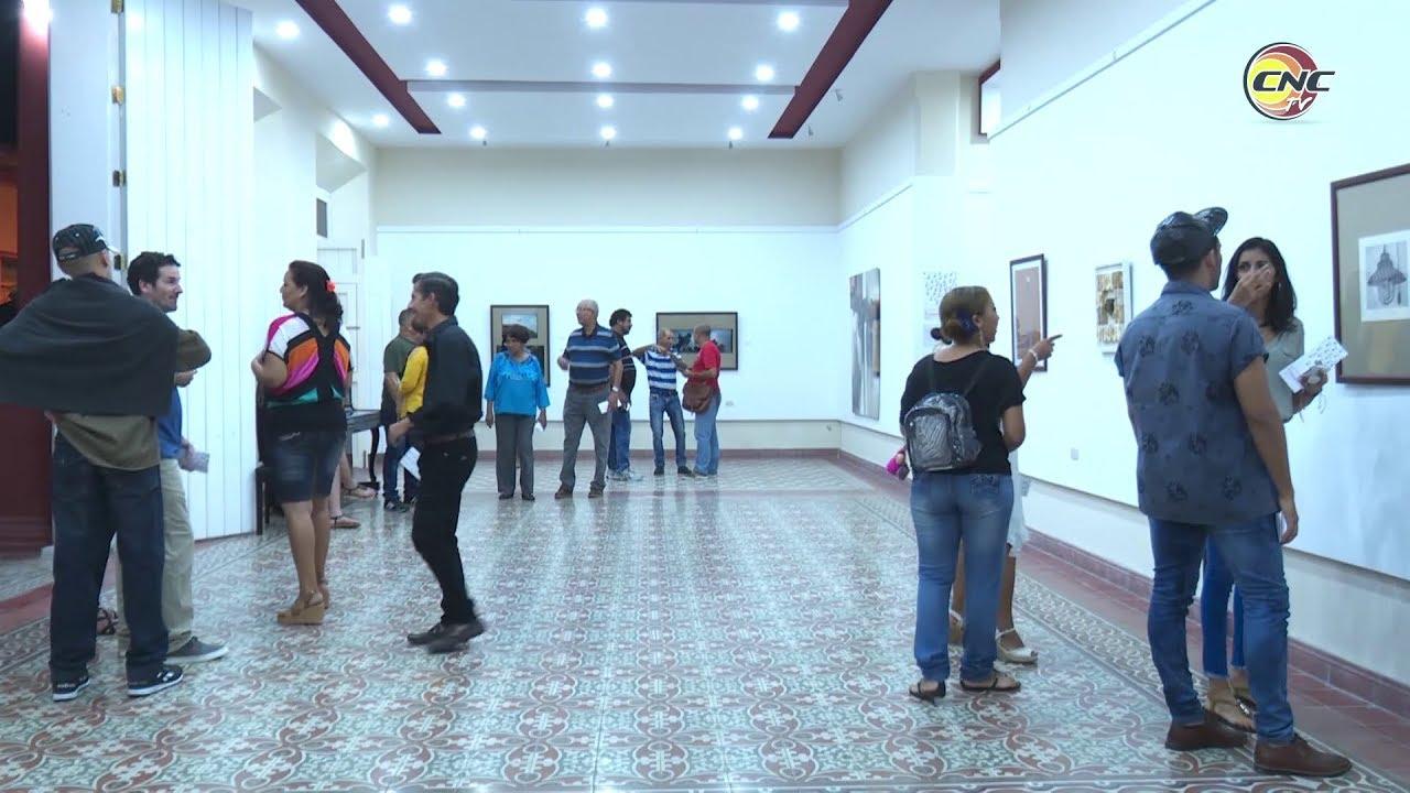 Muestran su quehacer creadores de las artes visuales en Granma