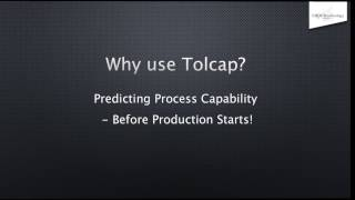Thumbnail image for the Why Use Tolcap? video