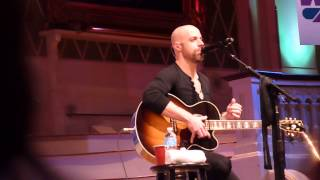 Daughtry - Battleships - Worcester, MA 12/10/13