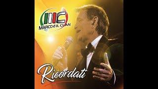 Marco e il Clan - Ricordati ( Karaoke Base + Lyrics )