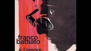 Franco Battiato - E' l'amore - 1968