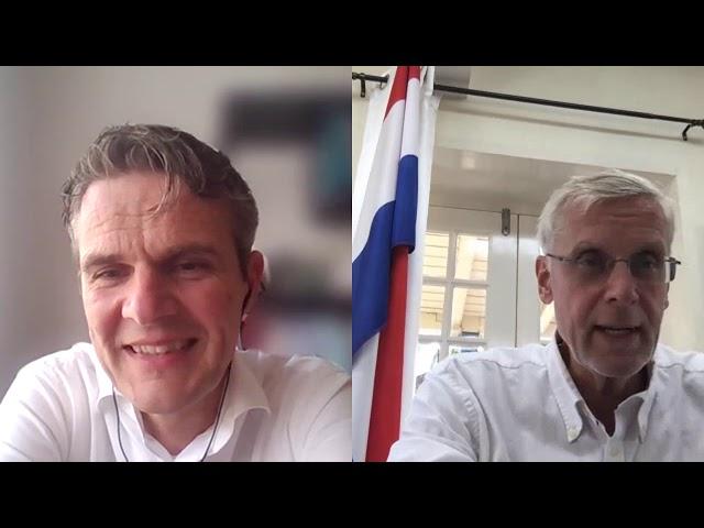 Video Pronunciation of Marnix van Rij in Dutch