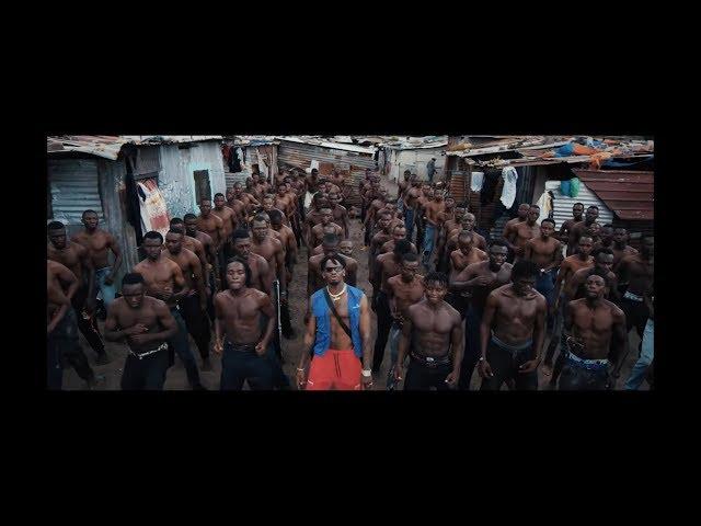 Diamond Platnumz - Kanyaga (Official Music Video)