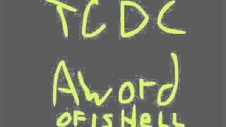TDCT OFFISHAL DEMOSEEN ENVIGHT AWARDS 2012