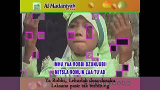 """Al Madaniyyah Pekalongan  """"Hasbi Robbi"""""""
