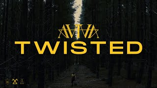 Kadr z teledysku Twisted tekst piosenki Aviva