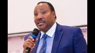 Detectives arrest three Kiambu County Government officials, search for governor Waititu