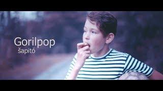 Video Gorilpop - Šapitó