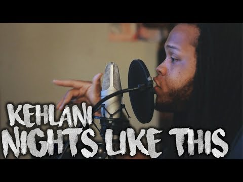 Kehlani - Nights Like This (feat. Ty Dolla $ign) Kid Travis Cover