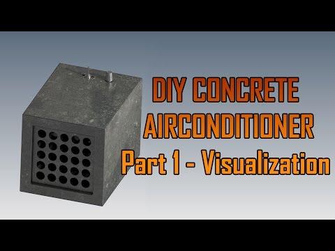 AC-Cooler DIY Banggood