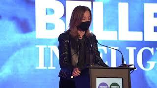 II edición Premios Belleza Inteligente Yo Dona by Cien