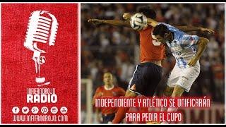InfiernoRojo Radio - Unión para pedir el cupo a la Libertadores