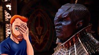 Star Trek: Discovery is Truly God Awful (Spoilers)