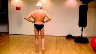 66 Year Old Body Builder
