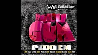 Bubble Gum Riddim Mix