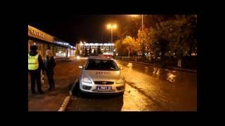 Ночной рейд совместно с ГИБДД. В Нефтекамске ездят пьяными и без прав