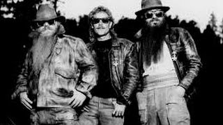 ZZ Top  Documentary