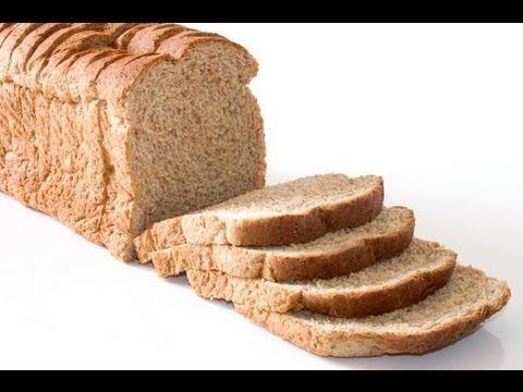 Ευτύχης Μπλέτσας - Συνταγή για ψωμί του τοστ