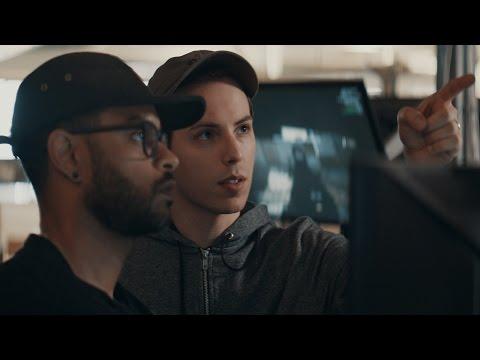 【GeekBase電玩通】《使命召喚:WW II》幕後製作影片出爐