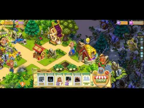 Игра Тридевятое царство в Одноклассниках