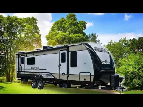 2020 Radiance Ultra Lite 25rb Great Layout Loaded Save