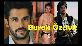 09 cosas de Burak Özçivit que tienes que saber