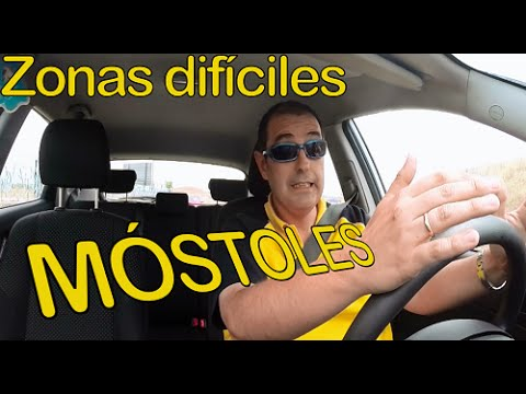 Autoescuela Gala: Prácticas para Examen carnet de conducir en Móstoles. Clase de manejo