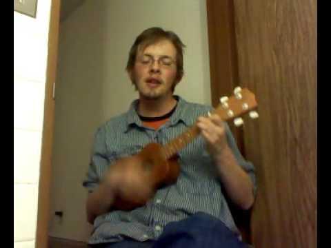"""Nothing says """"love"""" like the ukulele!"""