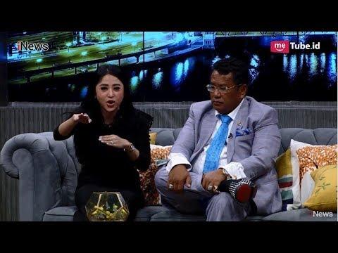 Dewi Perssik Blak-blakan Bicara Operasi Keperawanan Part 2B - HPS 23/08