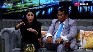 Download Video Dewi Perssik Blak-blakan Bicara Operasi Keperawanan Part 2B - HPS 23/08 MP3 3GP MP4