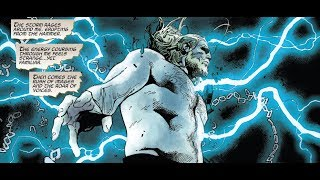 The Tragedy of Unworthy Thor