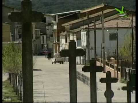 "Zarza de Granadilla ""Extremadura TV"""