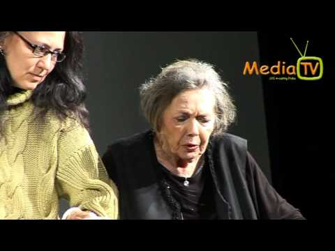 Media TV - Jiřina Jirásková