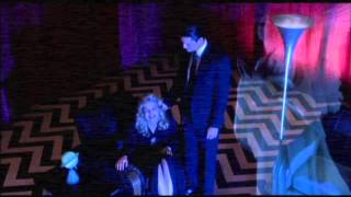 Questions In a World of Blue (Twin Peaks) - A Silent Refrain
