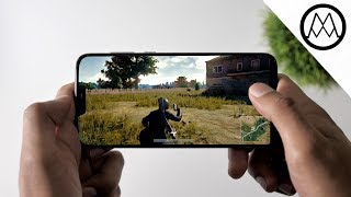 Honor Play - Does GPU Turbo make this the Best Budget Gaming Phone?