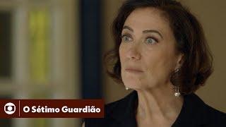 O Sétimo Guardião: capítulo 85, segunda, 18 de fevereiro, na Globo