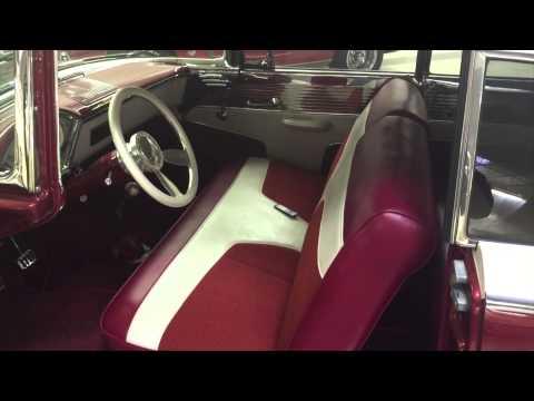 Video of '55 Montclair Custom - GH37