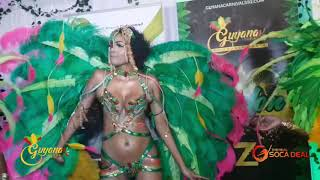 Guyana Carnival 2019: UK Section Launch