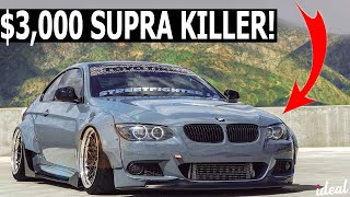 5 Cheap Cars With Insane Tuning Potential