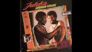 Johnny Clegg & Juluka - High Country