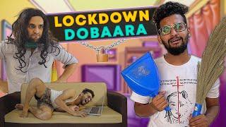 Lockdown Dobaara | Funcho - LOCKDOWN