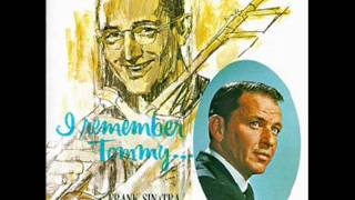Frank Sinatra & Tommy Dorsey - Once in a while