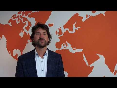 Toptrends voor ondernemers Willem Overbosch