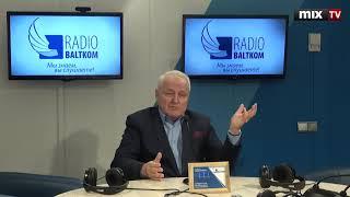 """Кинорежиссер, бывший политик Рихард Пикс в программе """"Baltkom LIVE"""" #MIXTV"""