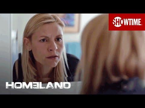 Homeland Season 7 (Promo 'Prestige')