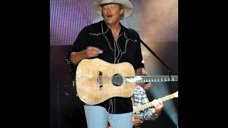 Alan Jackson    Nothing Left To Do
