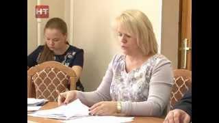 Сегодня состоялось заседание комиссии по законодательству и местному самоуправлению Думы Великого Новгорода