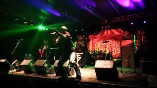 Gathering of the Juggalos 2014 Zug Izland Cry